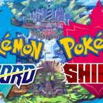 Pokemon Sword & Shield game file size revealed
