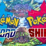 Pokemon Sword & Shield game file size revealed