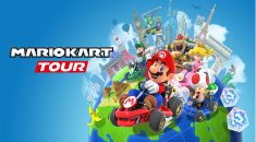 Mario Kart Tour is officially the fastest growing Nintendo mobile launch