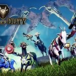Goat of Duty announces roadmap to launch out of early access