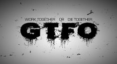 GTFO: Spooky, fresh, challenging