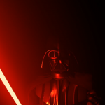 TVGB Vivestream returns to the lightsaber with Vader Immortal: Chapter One