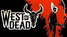 West Of Dead announced at X019