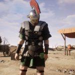 Gladiux: Slice 'n' dice Gladiator epic