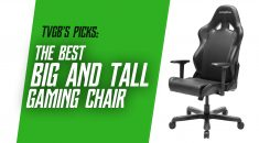 Best Big and Tall Gaming Chair [11 Reviewed]