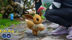 Hands on with Pokemon Go's new Buddy features