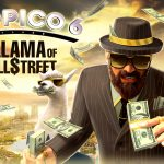 "REVIEW / Tropico 6 ""The Llama of Wall Street"" DLC (PC)"