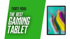 Best Gaming Tablet [13 Reviewed]