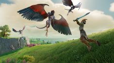 Ubisoft's Gods & Monsters is nearly here