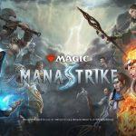 Magic: Manastrike hits Pre-registration