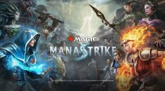 Magic: Manastrike hits Pre-registration