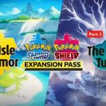 Big news from the Pokemon Direct