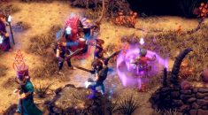 The Dark Crystal Age of Resistance Tactics launching in February
