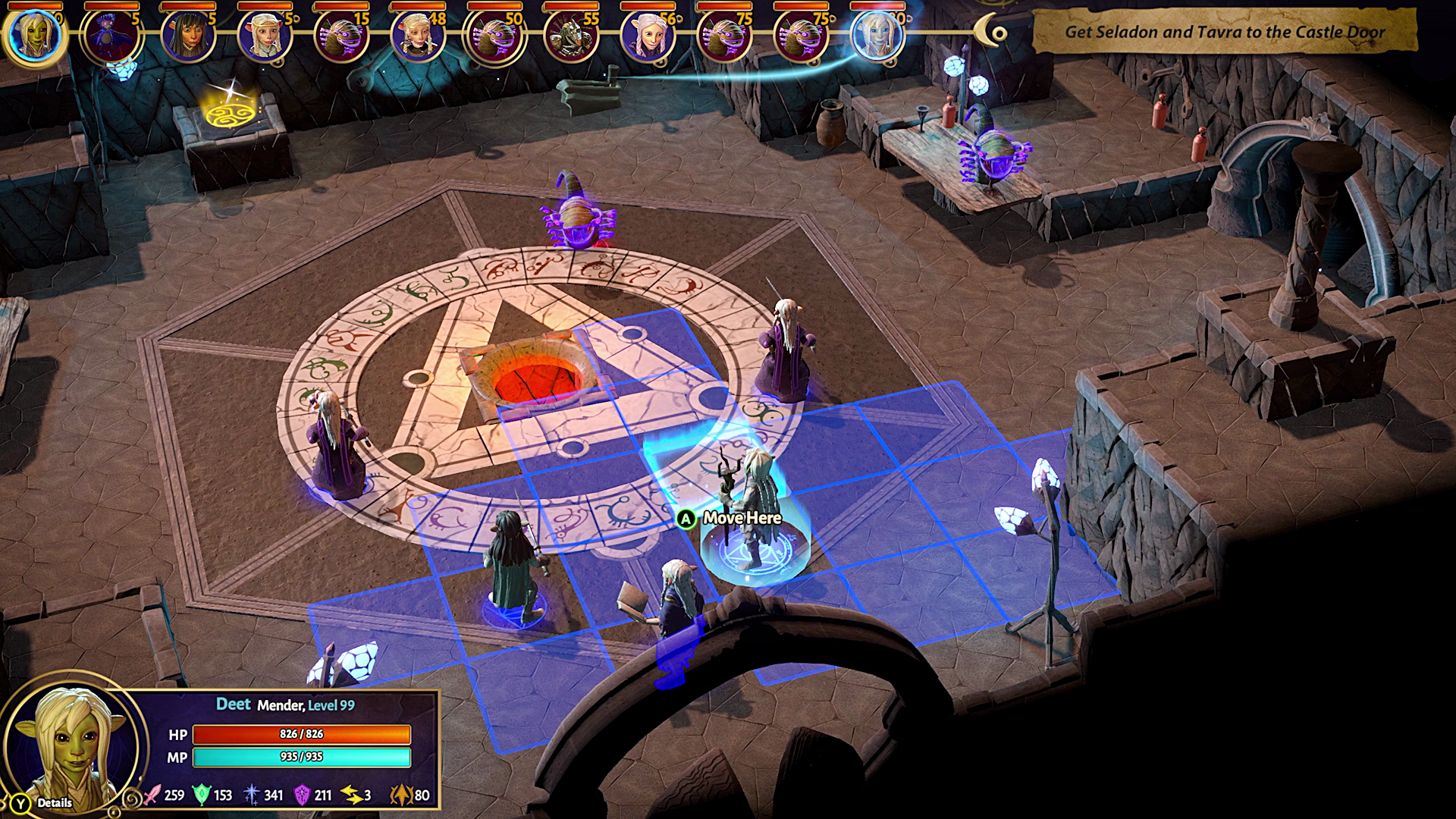 The Dark Crystal 6