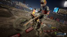 REVIEW / Monster Energy Supercross 3 (NS)