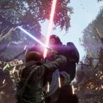 REVIEW / Star Wars Jedi: Fallen Order (PS4)