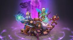 REVIEW / The Dark Crystal: Age of Resistance Tactics (Switch)