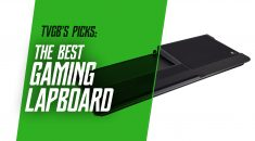 Best Gaming Lapboard [6 Reviewed]