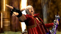 Devil May Cry 3 Special Edition slashes and guns its way onto Nintendo Switch
