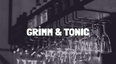Grimm & Tonic mixes up a new visual novel