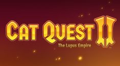 REVIEW / Cats Quest II (PC)