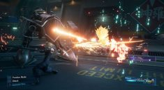 Impressions of Final Fantasy 7 Remake Demo battle system