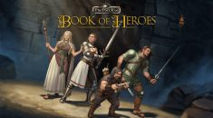 The Dark Eye: Book of Heroes launching on PC this summer