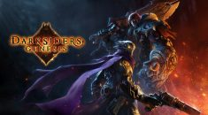 REVIEW / Darksiders Genesis (NS)
