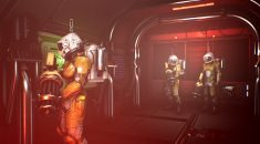 Genesis Alpha One blasts onto PC