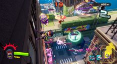 Ninjala hits Switch this May