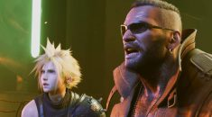 The first chapter of Final Fantasy 7 Remake available as free demo today