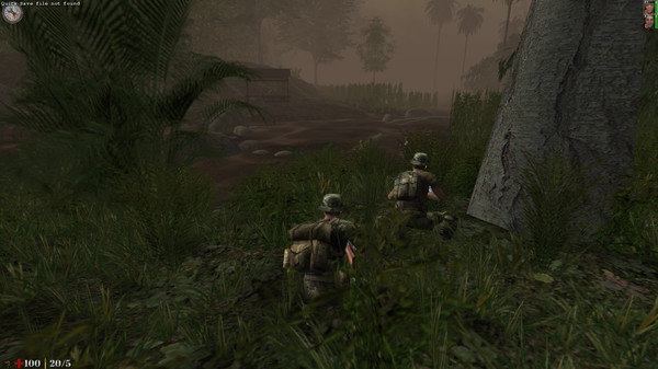 Ziggurat Interactive line of sight Vietnam