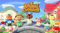 REVIEW / Animal Crossing: New Horizons (NS)