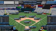 REVIEW / Out of the Park Baseball 21 (PC)
