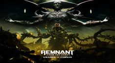 Remnant: From The Ashes DLC to release later this month