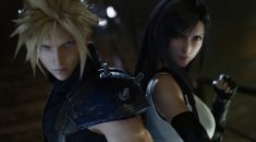 The wait is over! Final Fantasy VII Remake is out