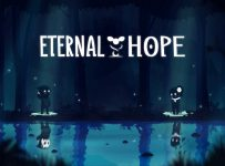 Eternal hope boy and girl