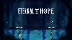 The dark love story of Eternal Hope coming to Xbox and PC