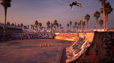 September brings Tony Hawk 1 and 2 Remasters!
