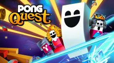 REVIEW / Pong Quest (NS)