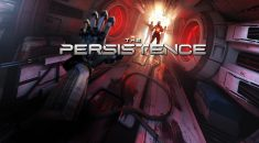 REVIEW / The Persistence (X1)