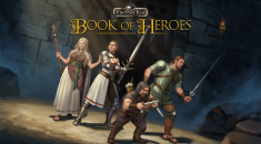 The Dark Eye: Book of Heroes releases on PC