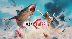 REVIEW / Maneater (X1)