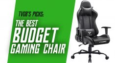 Best Budget Gaming Chair [15 Reviewed]