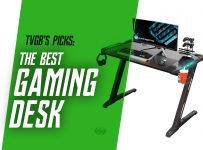 best gaming desk header image