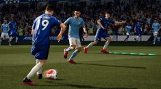EA announces FIFA 21 and it's coming with more options for co-op play