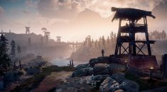 A love letter to open worlds