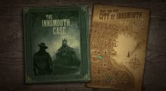 The Innsmouth Case summons a new mystery