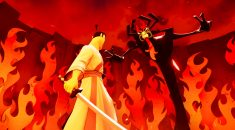 REVIEW / Samurai Jack: Battle Through Time (X1)