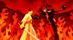REVIEW / Samurai Jack: Battle Through Time (X1)